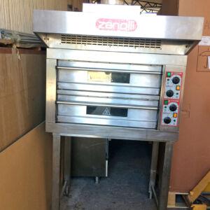Fedeli Commerciale_forno elettrico per pizza revisionato