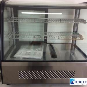 Fedeli Commerciale_vetrina refrigerata da banco