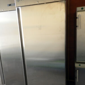 Fedeli Commerciale_frigorifero professionale ICE Coldline