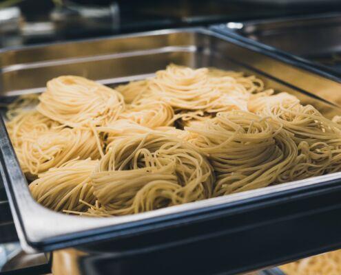 Fedeli Commerciale_corso pasta fresca per professionisti